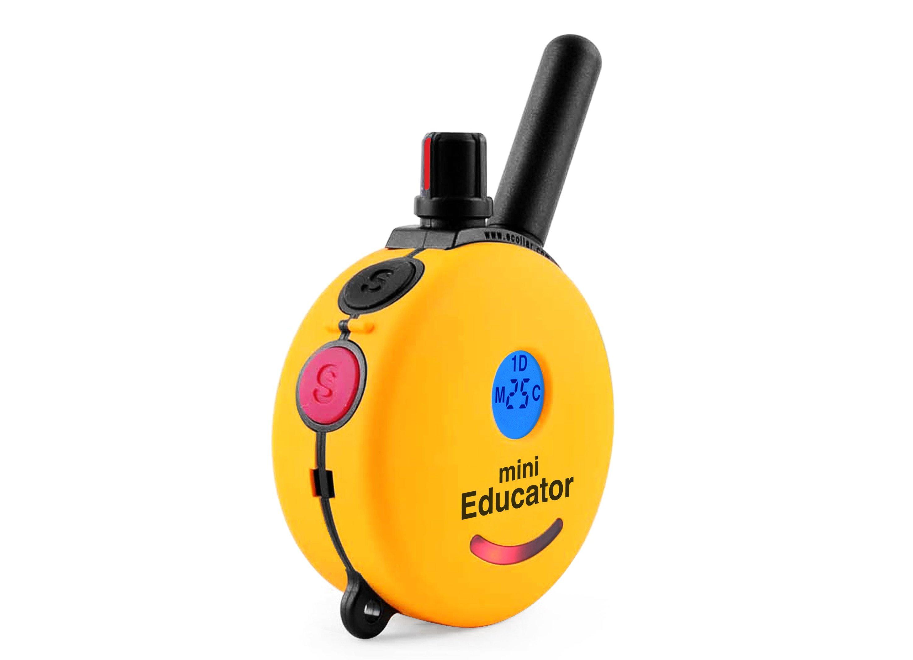 Et300 Collar Mini Educator 700m Remote Dog Trainer Dog