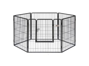 Precision Pet Dog Crate Courtyard Play Pen