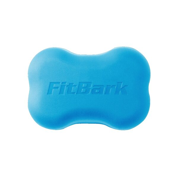 FitBark 2 Blue Cover