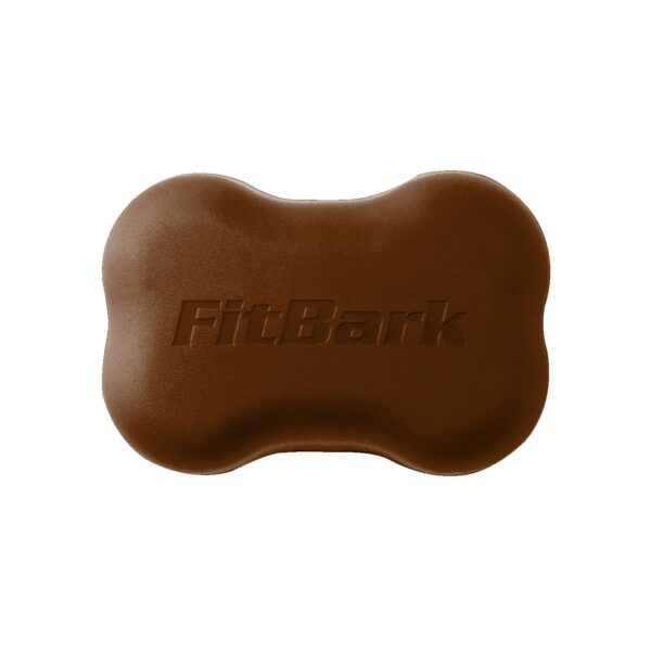 FitBark 2 Brown