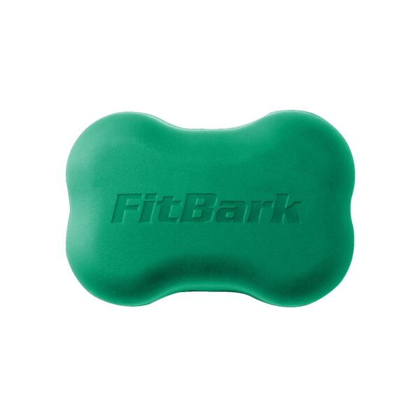 FitBark2 Green