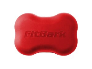 FitBark 2 Red