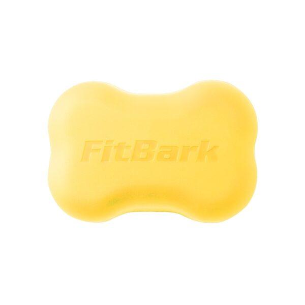 FitBark 2 Yellow