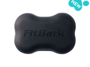 FitBark 2. Monitors your dog everyday activity and sleep patterns leading to better health