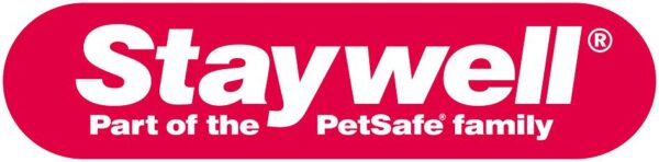 Staywell the Worlds largest selling Pet Door
