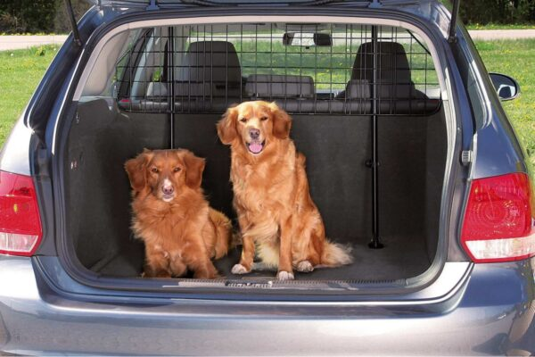 Trixie Car And Van Dog Guard
