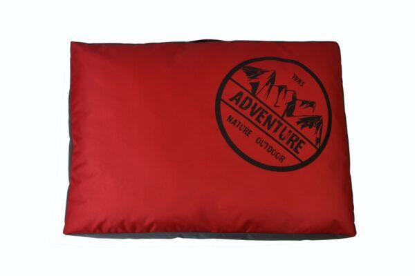 Dog Beds New Zealand, Dog Mattress New Zealand Red