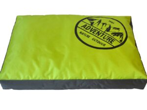 Dog Beds New Zealand, Dog Mattress New Zealand Green