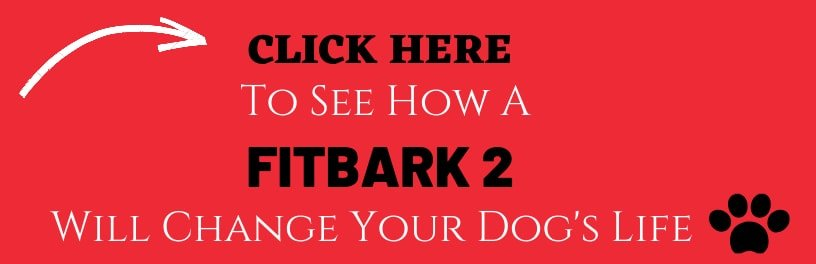 Fit bark 2 call to action button
